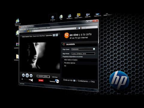 como ver television gratis en HD [online]