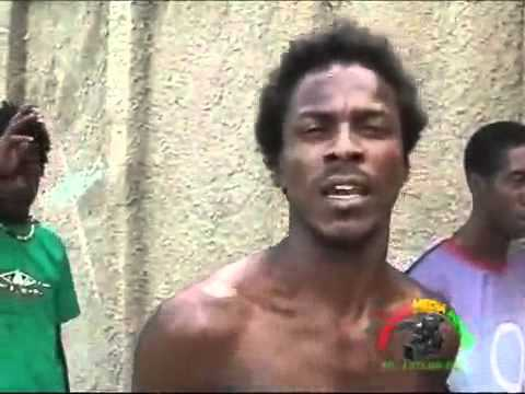 VYBZ KARTEL   INTERVIEW  JUNE 2011