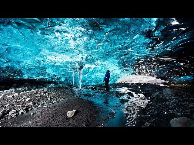 10 Amazing Places Around The World