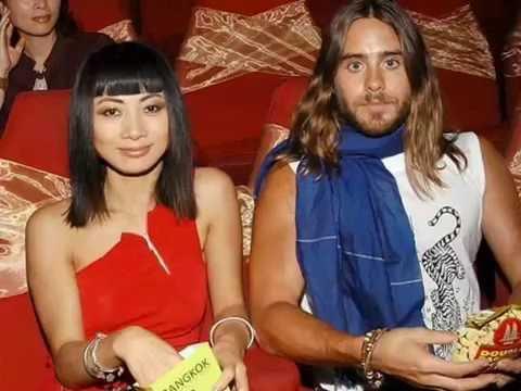 Jared leto dating in Melbourne