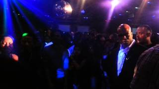 Reggaeton en dembow 5 party part 1