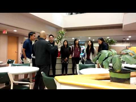 The Chosen Generation - Loma Linda Academy singing group