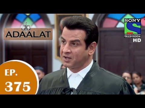 Adaalat - अदालत - Mrs. Billimoria Ka Case - Episode 375 - 22nd November 2014 video