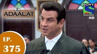 Download Adaalat - अदालत - Mrs. Billimoria Ka Case - Episode 375 - 22nd November 2014 3Gp Mp4