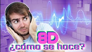 What is 8D music and why is it going viral | Jaime Altozano