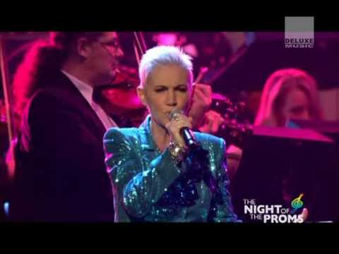 Roxette - Night Rules