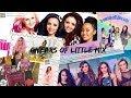 Little Mix ~ 6 Years of Friendship #6yearsoflittlemix mp3 indir