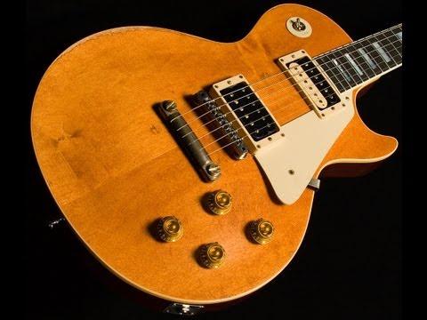 Gibson Custom Shop Marc Bolan Aged Les Paul• SN: BOLAN039