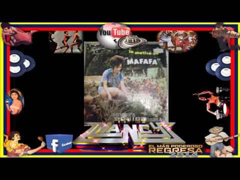Copia Mp3 Audios-La Sonora Cordobesa -- La Matica De Mafafa