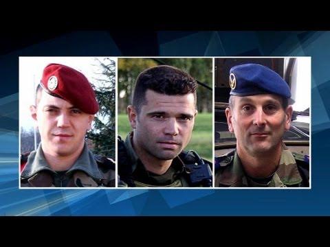 Mali : vive émotion dans la famille du soldat tué - 04/03