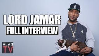 Lord Jamar on Tekashi 6ix9ine, Biggie & Pac, Cardi B, Lupe Fiasco (Full Interview)