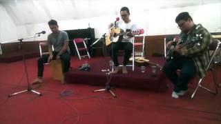 download lagu Midlane - D'masiv - Lukaku Acoustic Cover gratis