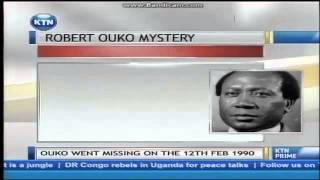 Kenya at 50: Robert Ouko disappearance