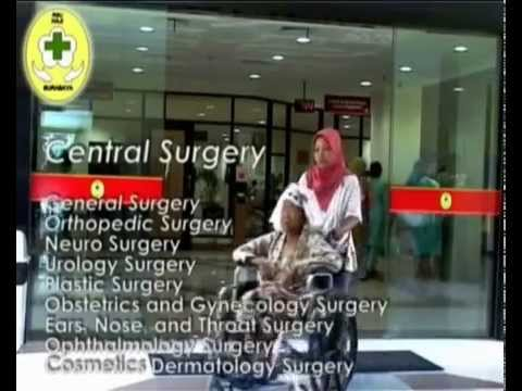 Video info haji surabaya