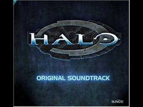 Halo - Halo Theme