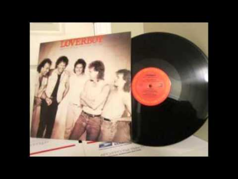 Loverboy - Take Me To The Top