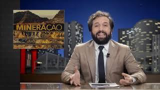 GREG NEWS | MINERAÇÃO