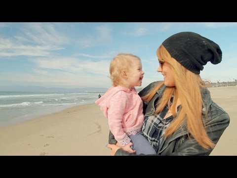 Kimberly Henderson - Tiny Hearts (Official Music Video)