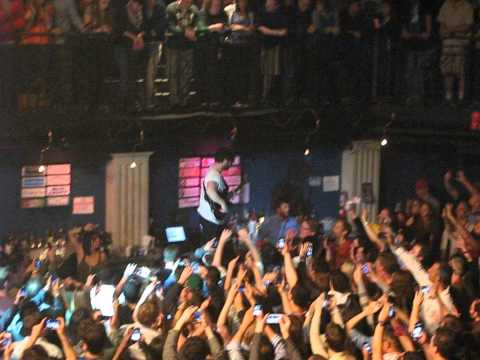 13/13 Foals - Yannis Has Lost His Mind + Two Steps Twice @ 9:30 Club, Washington, DC 5/05/13