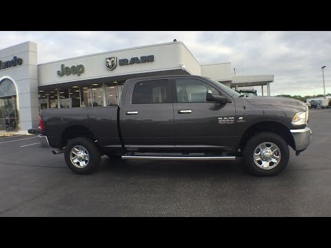 2015 Ram 2500 Orlando FL, Central Florida, Winter Park, Windermere, Clermont, FL P1640