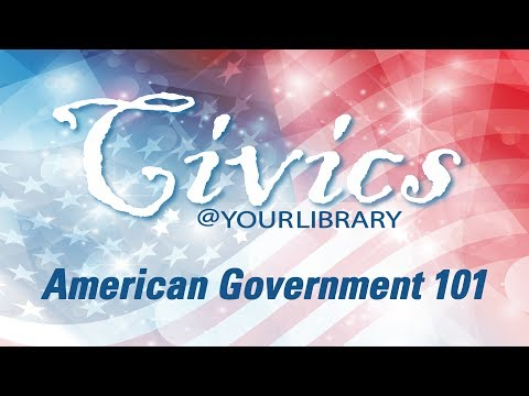 view American Government 101 video