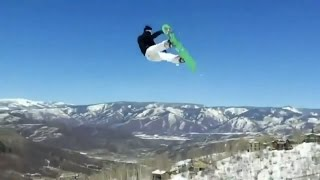 Best of Snowboarding: Funniest snowboarding fails and crashes #2