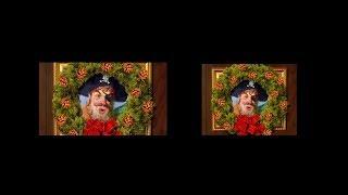 Spongebob Squarepants season 2 and 8 Christmas theme mix
