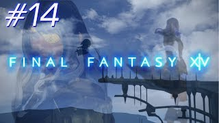 Just Livestreamin: Final Fantasy XIV A Realm Reborn #14
