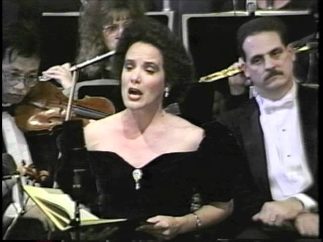 1995  A German Requiem with Bruce Bales and Philip Westin Golden West College