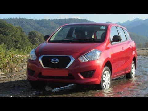 Buyers Review Of Datsun GO Plus MPV !