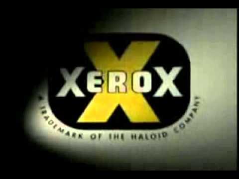benchmarking case study xerox