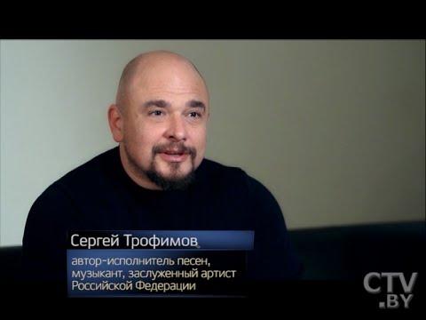 Сергей Трофимов в программе «Простые вопросы» с Егором Хрусталевым
