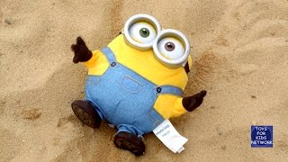 Sing 'N Dance Bob Interactive Minion New Toys For Kids