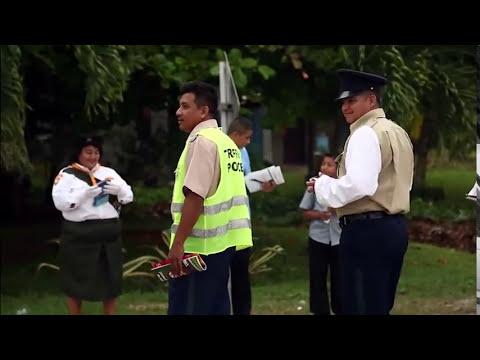 Misionero 4to Trimestre 2014 - Puesto de Control (18 Octubre) [Iglesia Adventista]