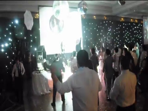 Baile Entretenido Matrimonios
