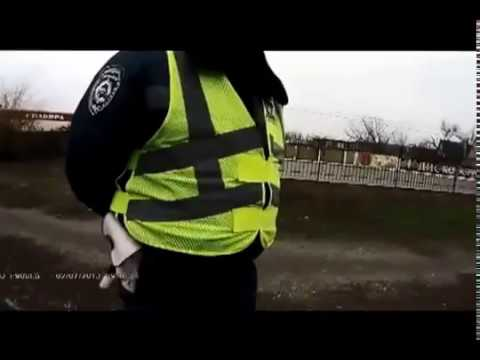 Езда на литовских номерах - общение с Полицией / Avtoprigon.in.ua