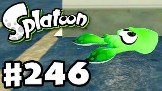Splatoon - Gameplay Walkthrough Part 246 - Hide and Seek with Yoshi! (Nintendo Wii U)