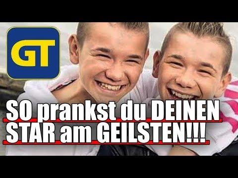 FEITHZEIT REVUE LIVE - Heute: Der megageile WM-Anhänger! Echt Plastik! - GT LIVE