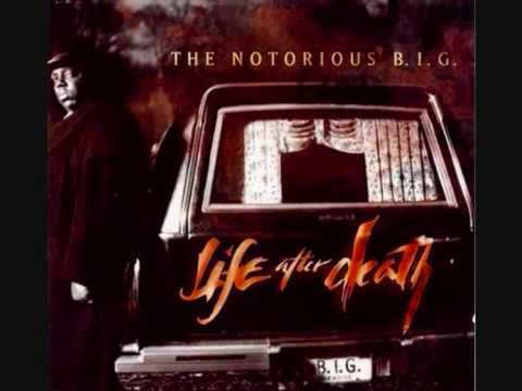 Notorious Big - The World is Filled..