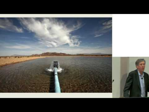 California Drought Panel | Water In The West - March 4, 2015