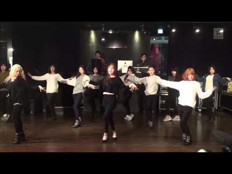 開始線上練舞:Bad Girl(鏡面版)-Ladies Code | 最新上架MV舞蹈影片