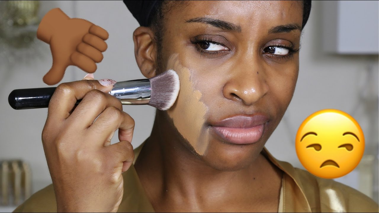 The Worst Beauty Brands EVER For POC!