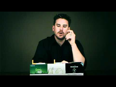 E Cigarette Reviews of Top 2 Best E-Cig Brands of 2013