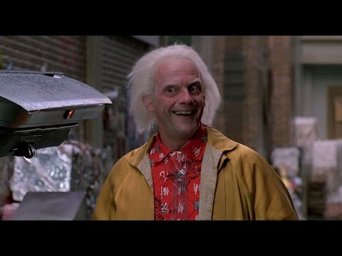 Doc Brown Theories
