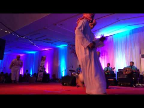 ZANZABIL MUSIC ENTERTAINMENT - SARALAIL - KHALED BISYIR