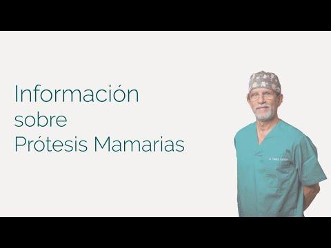 Impactante Realidad, Prótesis De Silicona Dr. Torres Fortich, Santiago, España
