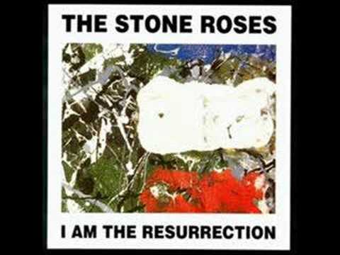 The Stone Roses - I Am The Resurrection (audio Only) video