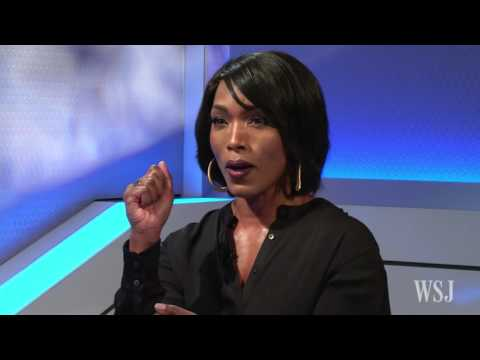 Angela Bassett Discusses New Video Game; Spike Lee Movie