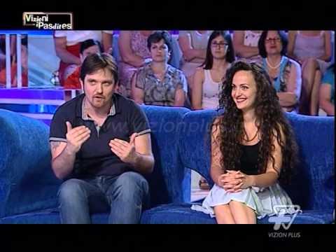 Vizioni i Pasdites - Kamarieri Memec - 3 Korrik 2014 - Show - Vizion Plus