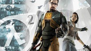 Half Life 2 # 21 Inge hält die Stellung